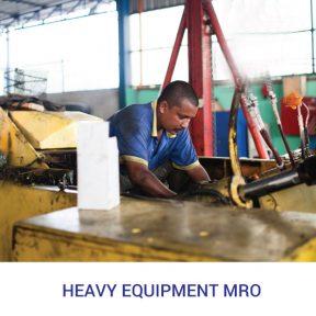 Heavy Equipment MRO