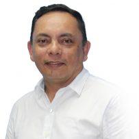 Faizal Laude