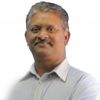 Prusothaman Sundaraju