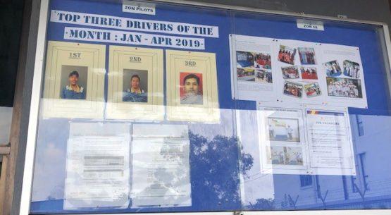 3 Pemandu Prime Mover Terbaik Di Baiduri Johor ( Top 3 )